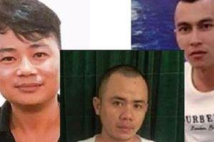 Truy nã 3 đối tượng đánh thương tích 2 người phải nhập viện