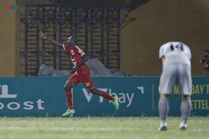 Vòng 14 V-League: HAGL thua ngược Quảng Nam, Viettel quật ngã TP.HCM