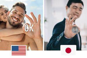 15 cử chỉ tay bạn nên biết để tránh phiền phức khi đi du lịch các nước