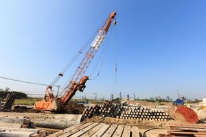 Giữa tâm bão sai phạm tại Thủ Thiêm, CII muốn huy động vốn 'khủng'