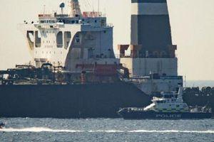 Vụ tàu Iran bị bắt giữ: Tehran tiếp tục rắn, phủ nhận cáo buộc trọng yếu nhất của Anh