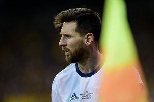 Messi đối mặt án phạt cực nặng vì công kích BTC Copa America 2019