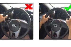 Từ hai vụ tai nạn liên hoàn: Những sai lầm khi lái xe có thể dẫn đến hậu quả khó lường