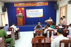 Thuận An (Bình Dương): Nhiều hoạt động hỗ trợ người nghèo hiệu quả