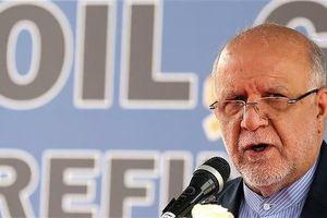 'Không phải Iran, chính Mỹ đe dọa an ninh năng lượng thế giới'