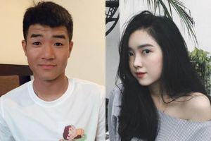 Vừa công khai, Đức Chinh và bạn gái nhiệt tình 'thả thính' qua lại