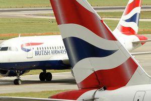 Cái giá British Airways phải trả do để lộ thông tin khách hàng