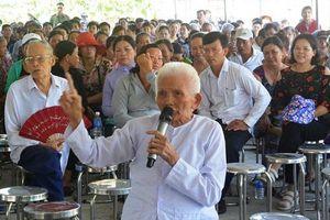 Đà Nẵng: Chưa thể dừng hoạt động bãi rác Khánh Sơn