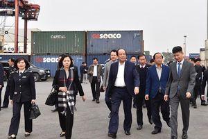 Tổ công tác của Thủ tướng: Nhiều vướng mắc chính sách được tháo gỡ