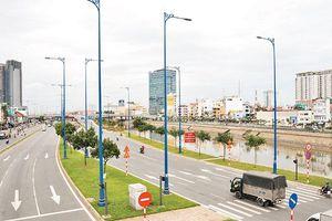 Đầu tư cải thiện hạ tầng giao thông khu vực Nam Bộ
