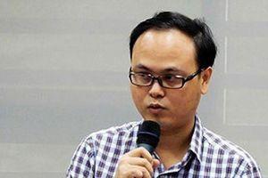 Một cán bộ Sở KH-ĐT TP Đà Nẵng nộp đơn xin nghỉ việc