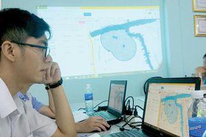 Ứng dụng GIS trên nhiều lĩnh vực