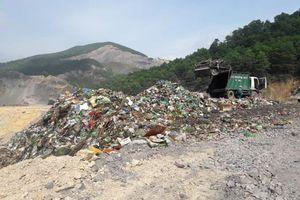 Khốn khổ vì ruồi nhặng, mùi hôi thối từ dự án xử lý chất thải công ty Indevco