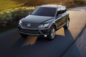 Bảng giá xe Volkswagen mới nhất tháng 7/2019: Phaeton niêm yết 3,07 tỷ đồng