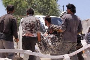 Tình hình Syria mới nhất ngày 8/7: Hơn 500 dân thường thiệt mạng vì không kích