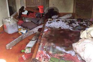 Vụ phóng hỏa đốt nhà người tình 5 người thương vong ở Sơn La: Nhân chứng kể lại phút kinh hoàng