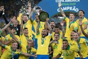 Copa America 2019: Chủ nhà vô địch sau 12 năm chờ đợi