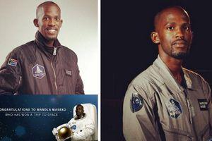 Phi hành gia tương lai của châu Phi qua đời vì tai nạn xe máy
