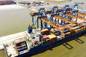 Sumitomo đầu tư vào ngành logistic Việt Nam để đón đầu dịch chuyển sản xuất