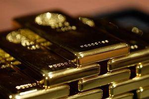 Dự trữ vàng của Trung Quốc tiếp tục tăng mạnh