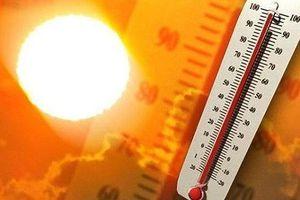 Nắng nóng: Những người dễ tử vong vì sốc nhiệt
