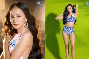 Nhan sắc nóng bỏng của 20 thí sinh phía Bắc lọt chung kết Miss World VN