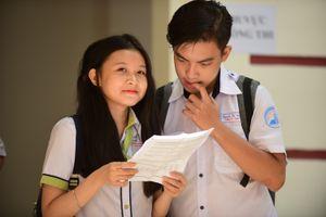 Trường ĐH Nguyễn Tất Thành công bố điểm chuẩn