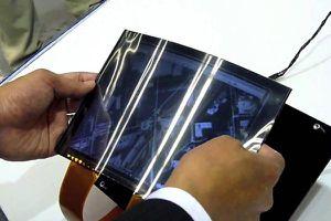 Apple phát triển iPad màn hình gập có kết nối 5G