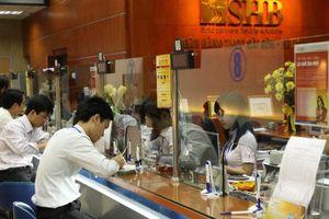 Bảo hiểm Sài Gòn - Hà Nội bán hơn 8,1 triệu cổ phiếu SHB trước thời hạn đăng ký?