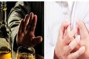 Pha rượu với nước tăng lực để uống - thói quen nên bỏ ngay kẻo 'tàn phá' sức khỏe