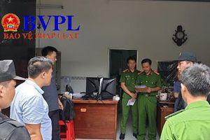 Vụ 'đại gia' xăng dầu Trịnh Sướng: Khởi tố, bắt tạm giam thêm người phụ nữ
