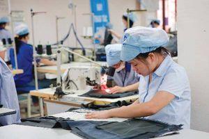 Phụ thuộc nguyên liệu Trung Quốc, ngành dệt may có 'mất cửa' trong EVFTA, CPTPP?