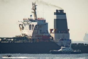 Iran hy vọng xuất khẩu dầu thô sẽ cải thiện trong thời gian tới