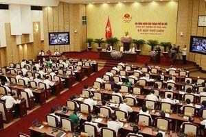Hà Nội: Tăng mức thu học phí năm học 2019-2020