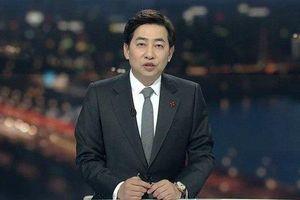 Phát thanh viên thời sự của Hàn bị bắt vì hành vi chụp lén dưới váy phụ nữ