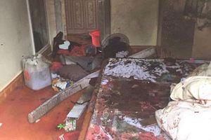 Sơn La: Người phụ nữ nghi bị tình nhân phóng hỏa cùng mẹ và 2 con gái