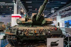 Ba Lan lĩnh 'trái đắng' khó nuốt khi lỡ mua xe tăng Đức thanh lý giá rẻ