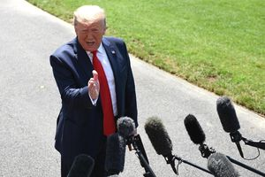 Tổng thống Trump trả đũa Đại sứ Anh sau vụ rò rỉ thông tin ngoại giao