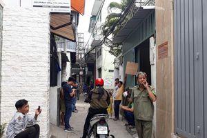 Bắt nghi phạm sát hại nữ sinh 19 tuổi ở Sài Gòn