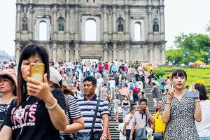 Macao lo lắng ngành công nghiệp cờ bạc (K1): Sẽ áp dụng 'thuế du lịch'?