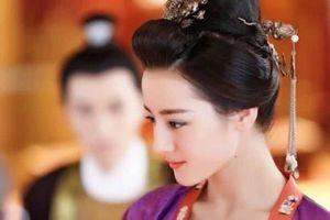 Địch Lệ Nhiệt Ba đóng vai nữ phụ, chỉ ngắn ngủi mấy phút đã có thể 'đè bẹp' nữ chính