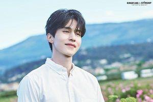 Mỹ nam đẹp hơn hoa của 'Produce X 101' chính là Lee Eun Sang: Ngắm loạt khoảnh khắc gây thương nhớ