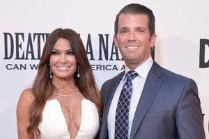 Cận cảnh căn biệt thự xa hoa 4,5 triệu USD của con trai cả ông Trump và bạn gái