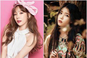 Sau 3 năm, người hâm mộ mừng rớt nước mắt khi Taeyeon quyết định trở lại với dự án nhạc phim mới