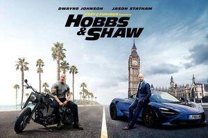 Charlize Theron & Helen Mirren đã sẵn sàng trở lại trong 'Fast & Furious 9'