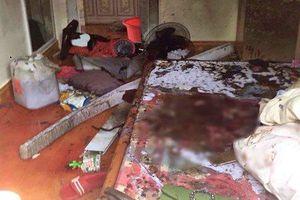 Nguyên nhân vụ người đàn ông tưới xăng đốt 5 người trong nhà ở Sơn La