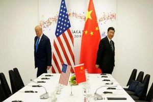 Thương chiến Mỹ - Trung: Một năm nhìn lại