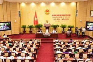 Hà Nội: Cần 'trải thảm đỏ' hơn nữa cho các DNNVV, FDI