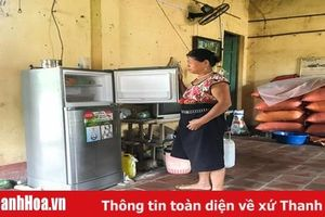 Chuyện ở những thôn, bản chưa có điện lưới quốc gia