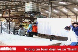 Huyện Thường Xuân thu hút các doanh nghiệp đầu tư sản xuất, chế biến nông - lâm sản